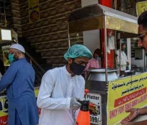Punjab issues SOPs for dine-in restaurants, tourism, cinemas