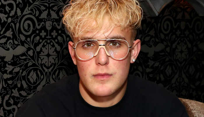 Federal Bureau of Investigation  searches California home of YouTuber Jake Paul