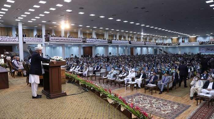Pakistan welcomes Afghan jirga's recommendation to free Taliban prisoners