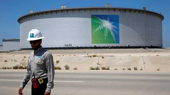 Saudi Aramco's profit suffers massive 73% decline