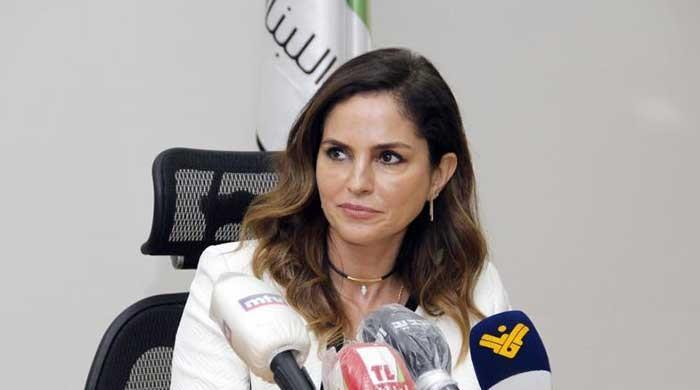 Lebanon information minister resigns in wake of Beirut blast
