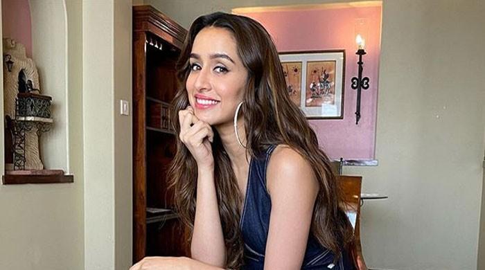 Shraddha had reportedly stopped beau Rohan Shrestha from working with Farhan Akhtar
