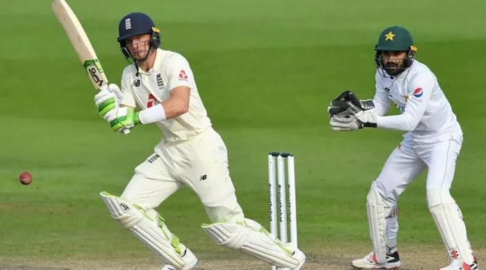 Jos Buttler feared that he played 'his last Test'