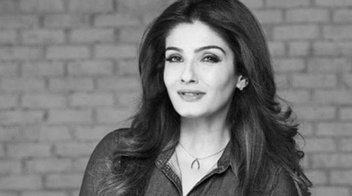 Raveena Tandon says she never 'compromised' for role in films