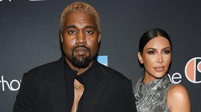 Kim Kardashian aims to 'support' Kanye West's run for presidency