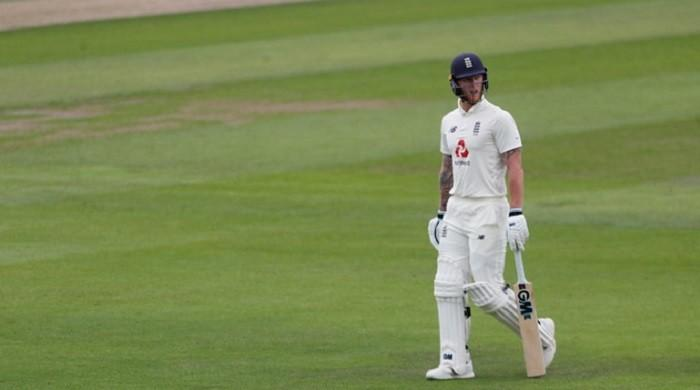England's Stokes to miss remaining two Tests against Pakistan for family reasons