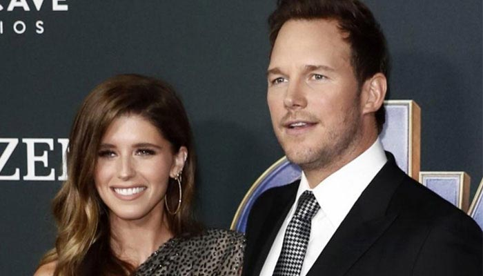 Katherine Schwarzenegger & Chris Pratt Introduce Daughter Lyla Maria