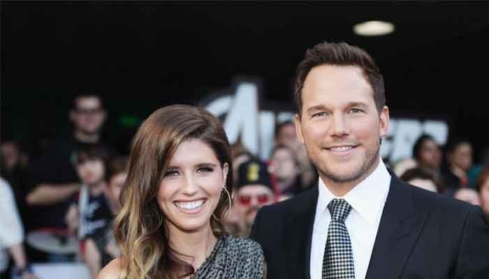 Chris Pratt, Katherine Schwarzenegger reveal name of their daughter - Geo News