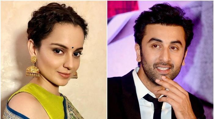 Nobody calls Ranbir Kapoor a rapist: Kangana Ranaut hits out at actor