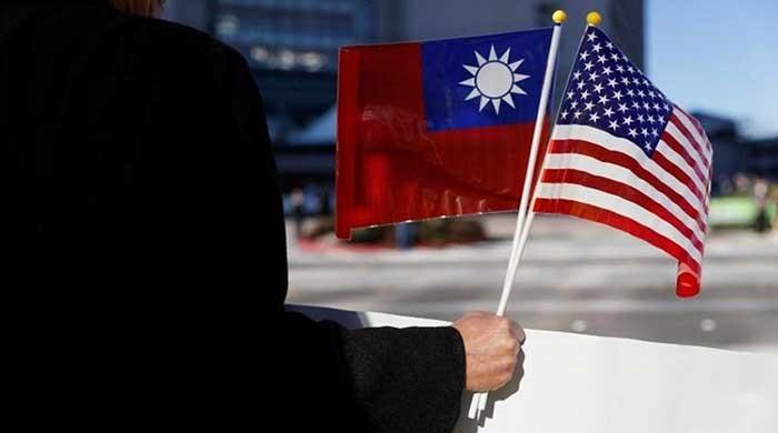 Here's why US and China are at loggerheads over Taiwan