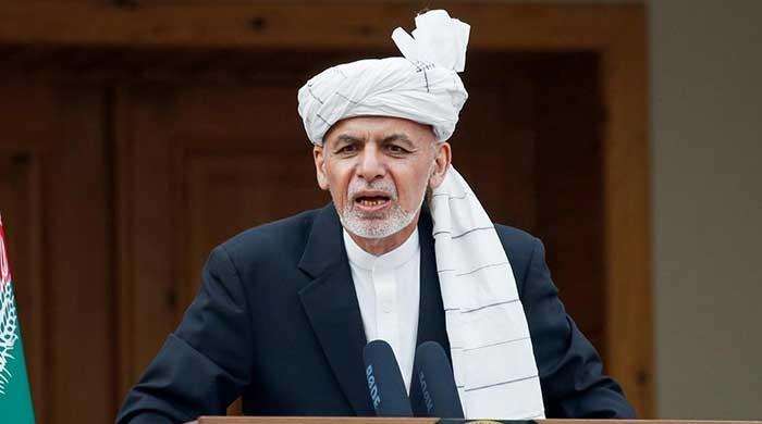 Afghan president to sign release of Taliban prisoners today
