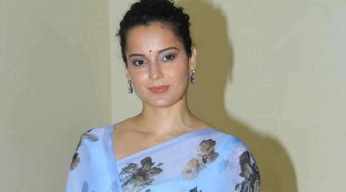 Kangana Ranaut attacks Ayushmann Khurrana for supporting Rhea Chakraborty