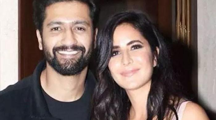 Vicky Kaushal pays rumoured girlfriend Katrina Kaif a visit