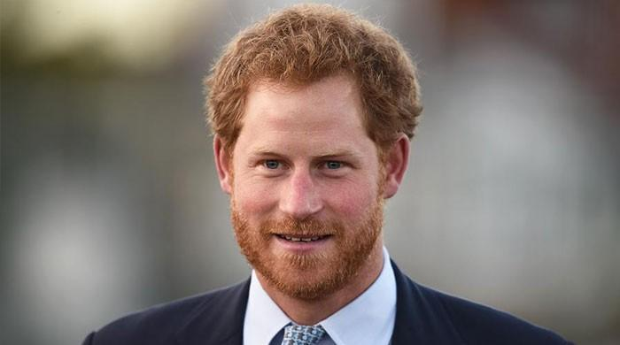 Prince Harry discusses systemic racism and how to use privilege for change