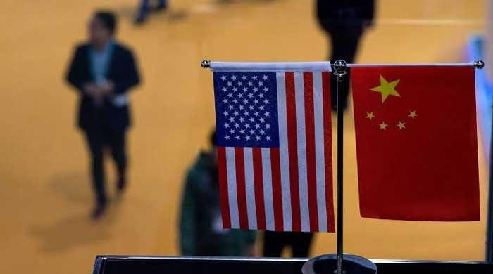 US-China row deepens as Beijing slaps sanctions on 11 American lawmakers