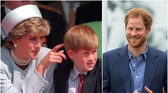 Princess Diana always had an inkling about Harry's eventual move to the US