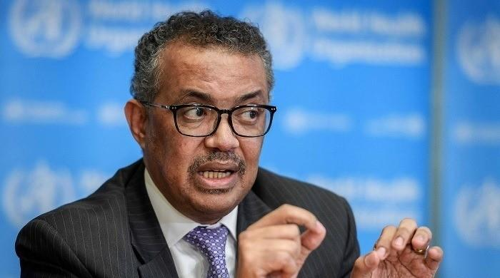 WHO highlights 'vast global gap' in funds to fight coronavirus