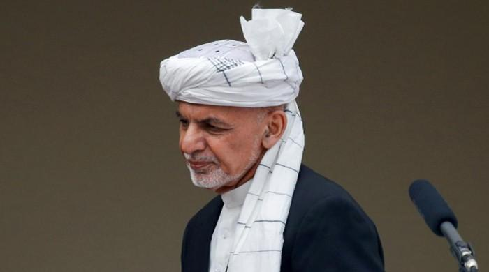 Ghani signs off on Afghan Taliban prisoner release