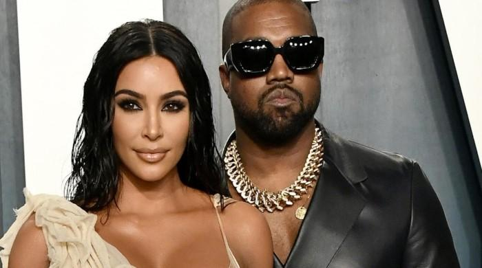 Kim Kardashian and Kanye West 'much happier' after secret vacation: report