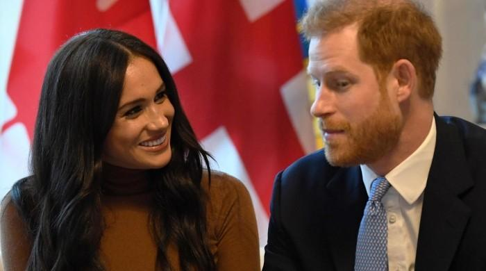 'Meghan Markle guided Prince Harry on his public journey of wokeness': Omid Scobie