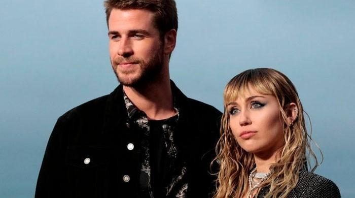 Miley Cyrus and Liam Hemsworth's equation a year after they went separate ways