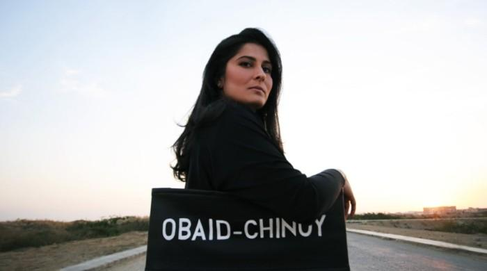 Sharmeen Obaid-Chinoy, Maheen Sadiq earn an Emmy nod for 'Freedom Fighters'