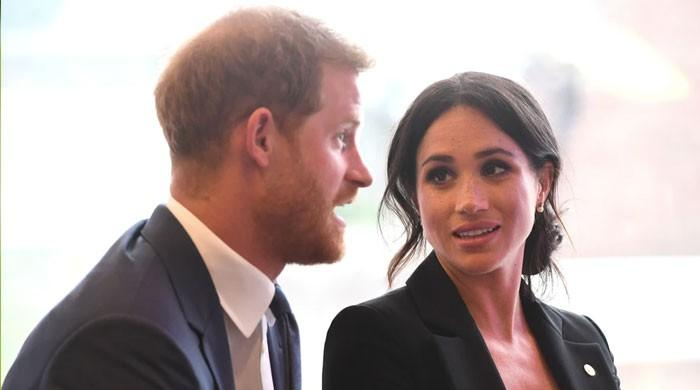 Royal family lost a chance to have diversity by failing Meghan Markle: Omid Scobie
