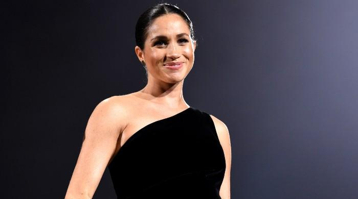 Meghan Markle's confidence shattered after her hopes of a political career were dashed