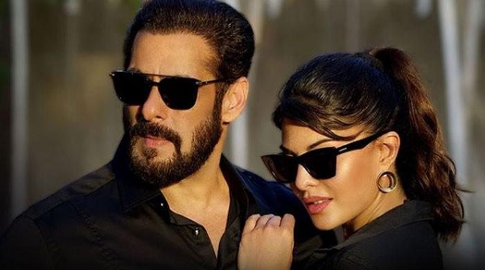 Salman Khan wishes Jacqueline Fernandez on her 35th birthday