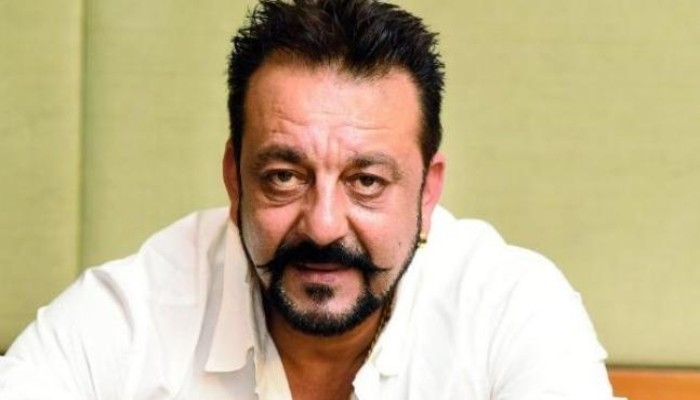 Sanjay Dutt diagnosed with stage 3 lung cancer, will fly to US for treatment - Geo News