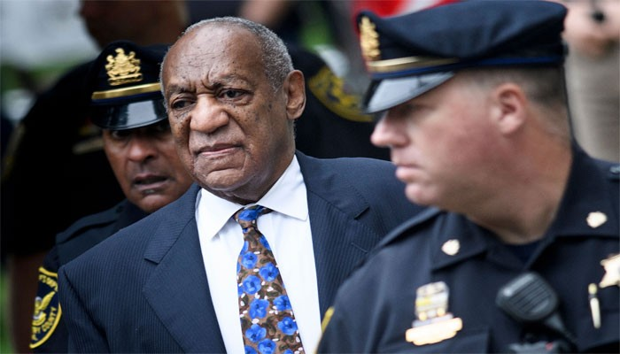Bill Cosby seeks a new assault trial as he files appeal in Pennsylvania Supreme Court - Geo News