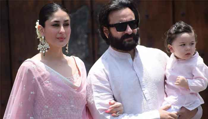 Kareena Kapoor, Saif Ali Khan says they are expecting second child