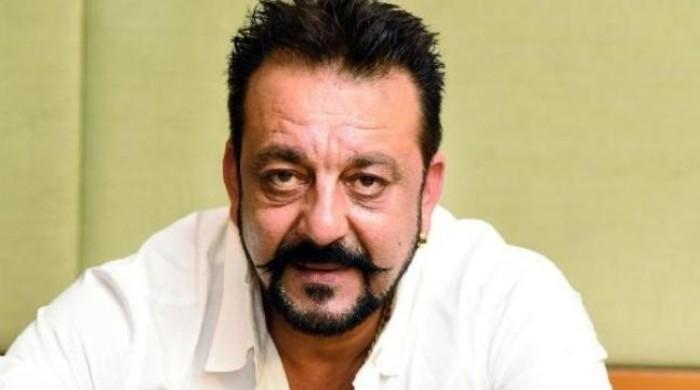 Sanjay Dutt diagnosed with stage 3 lung cancer, will fly to US for treatment