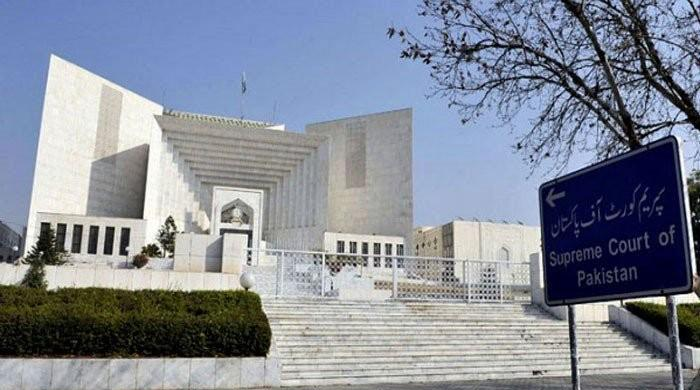 'Sindh govt has completely failed': SC expresses anger over lack of cleanliness in Karachi