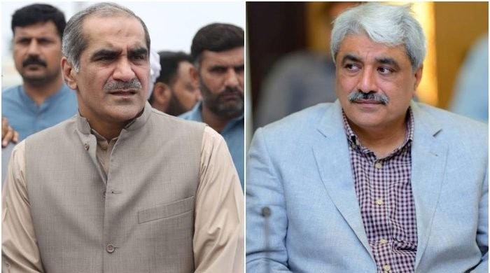 NAB files petition asking SC to review Khawaja brothers bail verdict