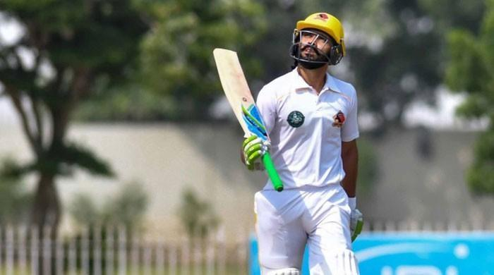 Fawad Alam to play in Southampton Test against England: sources
