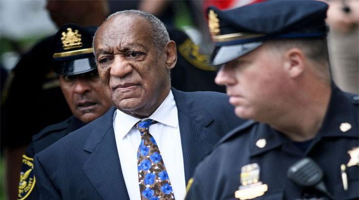 Bill Cosby seeks a new assault trial as he files appeal in Pennsylvania Supreme Court