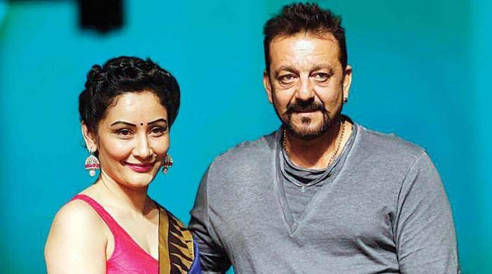 Sanjay Dutt's wife urges fans to steer clear of rumours after news of cancer diagnosis