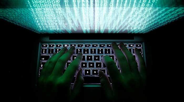 Major cyber attack by India targeting devices of govt, military officials identified: ISPR
