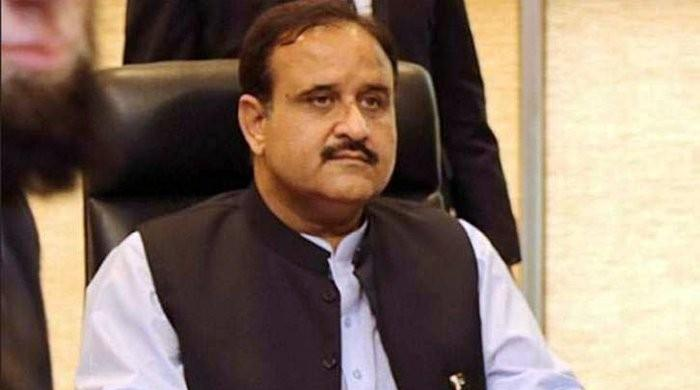 CM Buzdar's alleged liquor award recipient is a UK-based hotel company