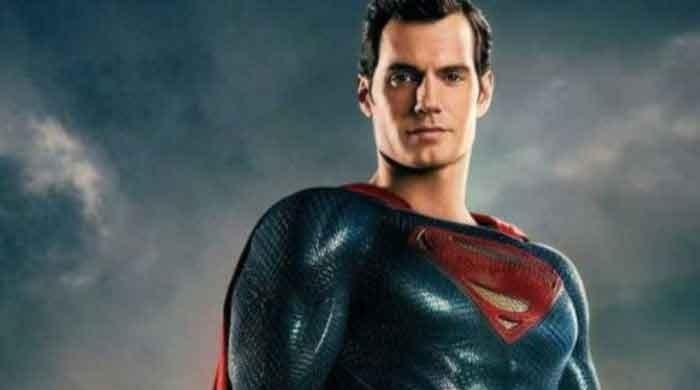Henry Cavill showers praises on his 'incomparable' companion