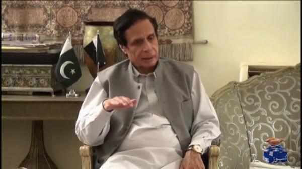 All sects have supported the 'Tahaffuz-e-bunyad-e-Islam Bill: Pervaiz Elahi