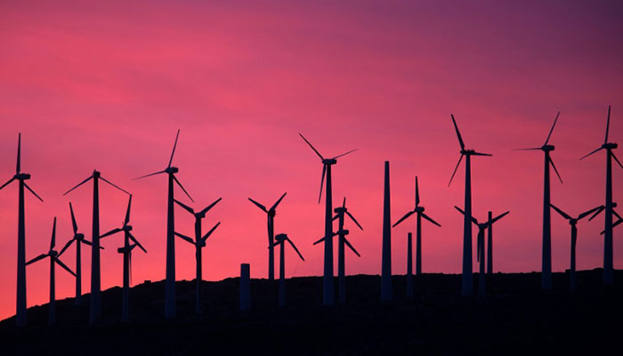 Wind, solar generate 10% of world electricity, doubling share since 2015