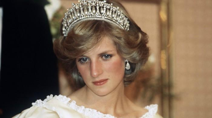 Princess Diana musical to premiere on Netflix