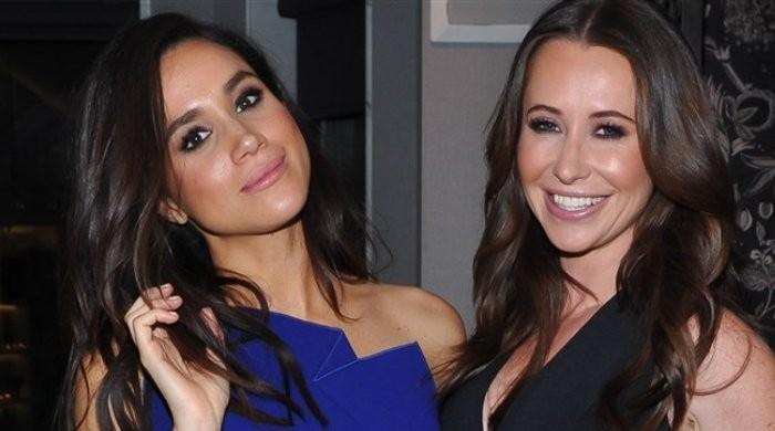 Jessica Mulroney posts for the first time on Instagram after white privilege scandal