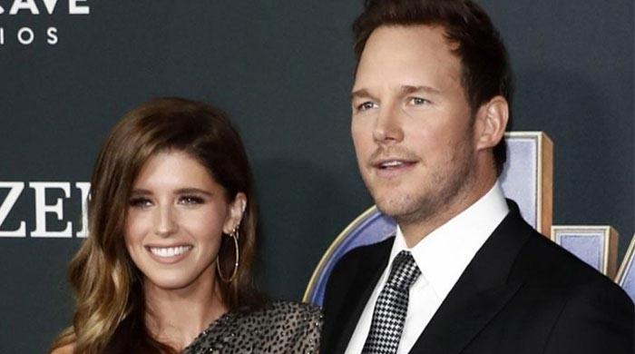 Katherine Schwarzenegger was relieved after knowing Chris Pratt is already a dad