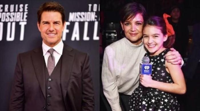 Leah Remini says Tom Cruise will take daughter Suri away from Katie Holmes after she grows up