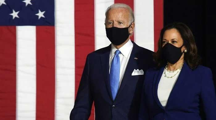 Biden, Kamala formally launch bid for White House