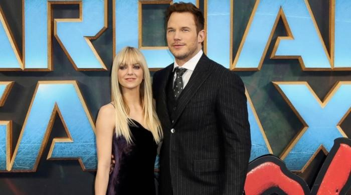 Anna Faris overjoyed for ex-husband Chris Pratt after he welcomes daughter