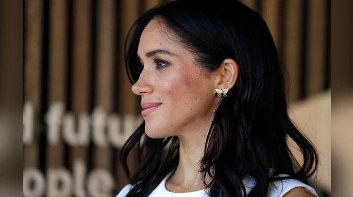 Meghan Markle always saw Prince Charles as a 'second father' figure